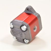 VIVOLO XP017 - 'HY' 型泵-铣刀代码轴-北京汉达森特别供应
