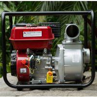 嘉木两寸汽油水泵自吸泵