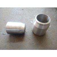 供应秦皇岛不锈钢接管座,对焊304ss接管座,电厂合金管件制造