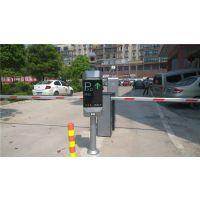 大连停车场收费管理系统 道闸杆更换 车牌识别系统
