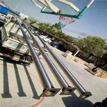 新云 厂家直销自动升降国旗杆 电动内置装置旗杆 保修包维护