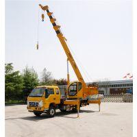 8吨小吊车8吨小型吊车配置
