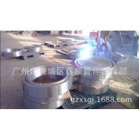 供应广州碳钢SB 8字盲板 船标盲板
