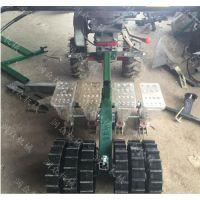 汽油6.5马力旋耕机 油耗低效率高的旋耕机润众