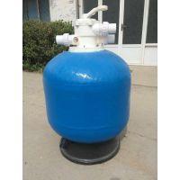 河北科力厂家直销 景观水处理设备CT700 砂缸过滤器