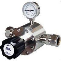 中量减压器 不锈钢中量减压器