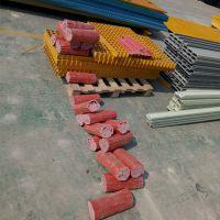 质量保证 专业批发玻璃钢圆棒 尺寸稳定玻璃钢圆棒 益涛厂家