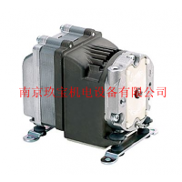 DAH110-X1日本NITTO真空泵LV-125A原装南京玖宝销售