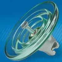 标准型悬式玻璃绝缘子LXY3-160浩康电气供应