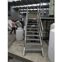 宏旺全自动印染污水处理设备,宁波环保设备厂家