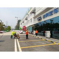 广西飞驰交通专业施工车位划线-南宁道路划线-公路标线,价格优惠