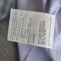 泉辰标签 男女服装商标水洗标签设计印刷 定做洗水标水洗唛印唛缎带