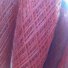 钢笆网规格 钢笆网生产 六角钢板网