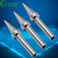 供应203H焊台标配高频环保烙铁头格润200-2B