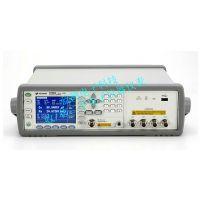收/售二手Agilent安捷伦E4980A 精密LCR表,20 Hz至2 MHz