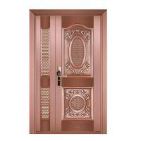 揭晓铜门地弹簧的挑选窍门