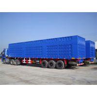 上海到潍坊誉创长途专业物流干线公司安全可靠