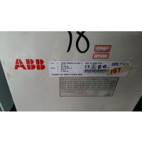 ABB ACS800-04-0260-7+K454+P901变频器维修