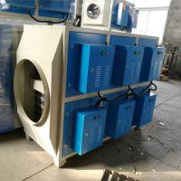 低温等离子废气处理设备的内部结构 废气处理设备
