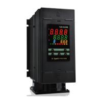 PAN-GLOBE台湾泛达 S-LX3010-3PC125A-11智能可控硅调功器电力调整器