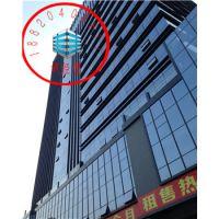 台山市外墙玻璃安装 幕墙开窗 更换外墙玻璃维修