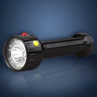 铁路航运微型信号手电筒 BJ530 多功能袖珍信号灯?? 顺泽电力