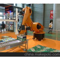 赣州市现货二手库卡机器人销售