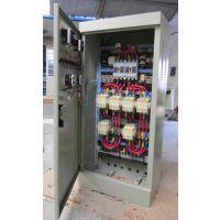 厂家直销直接启动CCCF认证消防泵控制柜