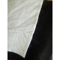 四川省邛崃市养护用的黑色涤纶土工布价格,一卷多少 平方,价格是多少?