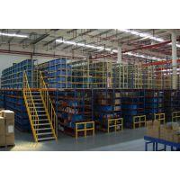 常州阁楼式货架专业生产厂家选赛维亚货架实力雄厚