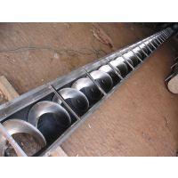 供应KY牌各种型号不锈钢材质螺旋输送机,螺旋提升设备