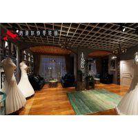 合肥婚纱摄影店装修婚纱店装修打造只属于你的魅力