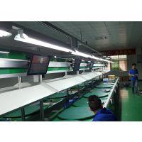 兴万达ESOP/生产线显示屏/无纸化生产线/esop电子看板