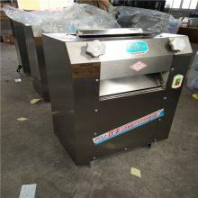 压面机商用 不锈钢加厚2200W 包子馒头饺子面条机 商用揉面机