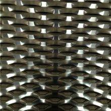 菱型抹墙钢板网理论重量/外墙建筑菱形钢板网/冠成