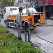 通州区台湖清洗下水道小区污水井清理62630231