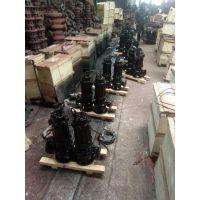 上海江洋WQ80-43-13-1600-4排污泵价格ZW排污泵选型