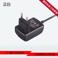 正白品牌5V1A直流稳压电源,机顶盒电源适配器欧规插头