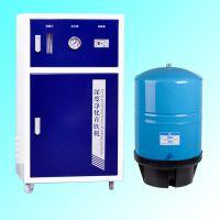 400G商务纯水机 商用直饮水机 工程直饮水设备 反渗透设备 校园饮水机
