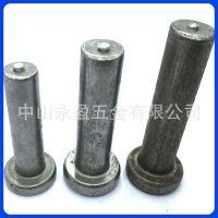 中山钢结构焊钉 钢板焊接螺丝钉 圆柱头剪力钉 建筑栓钉M13M16M19