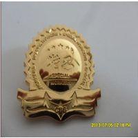 金属奖章定做/水晶奖章定做北京厂家生产