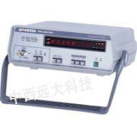 中西(ZY)数字频率计数器 型号:TC04-GFC-8010H库号:M14288