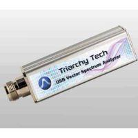 USB微型矢量频谱分析仪
