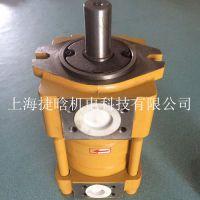 供应CHENGJIE液压泵NT2-G10F低噪音内啮合齿轮泵