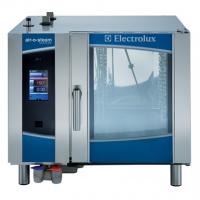 Electrolux伊莱克斯蒸烤箱AOS061ETA1 六盘蒸烤箱 智能蒸烤箱