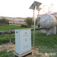 智慧水利之水资源取用水在线监测系统
