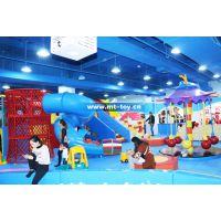 深圳儿童室内淘气堡 飞机海洋球池儿童游乐设施 淘气堡生产商价格 pvc