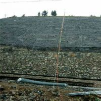 热镀锌主动边坡防护网材料@云贵川山体护坡柔性防护网