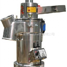 连续投料粉碎机(流水式粉碎机)型号:JY-YSL-5 金洋万达牌