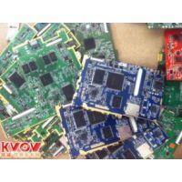厦门机器设备主板,全自动设备控制板回收【智能芯片回收主板回收】